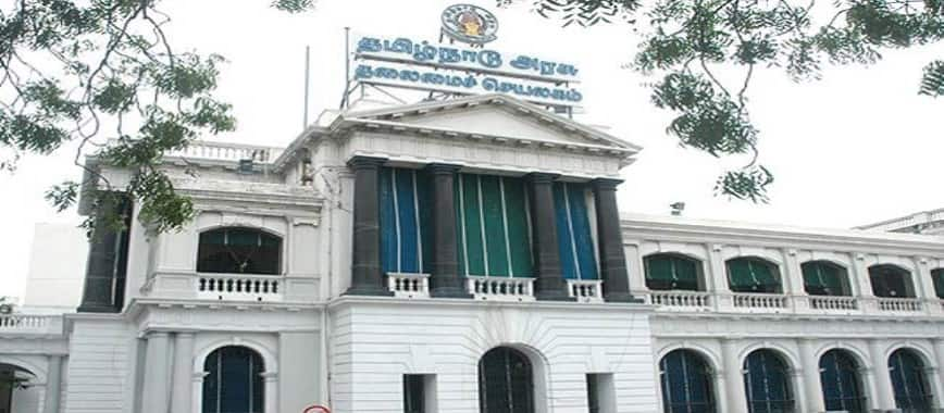How  clsh with the Central Government.? Why deny admission to Madurai AIIMS? Asks Annamalai.!