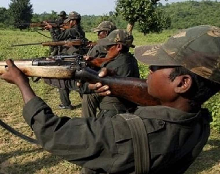 Naxals in Maharashtra regaining ground, govt may add again district that was presumed safe