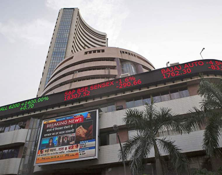 Share market welcome exit poll result amid nda coming back to power