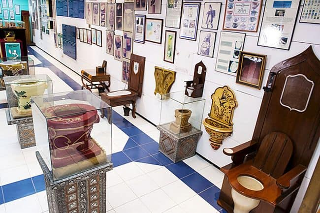 Strange and unique museums in India
