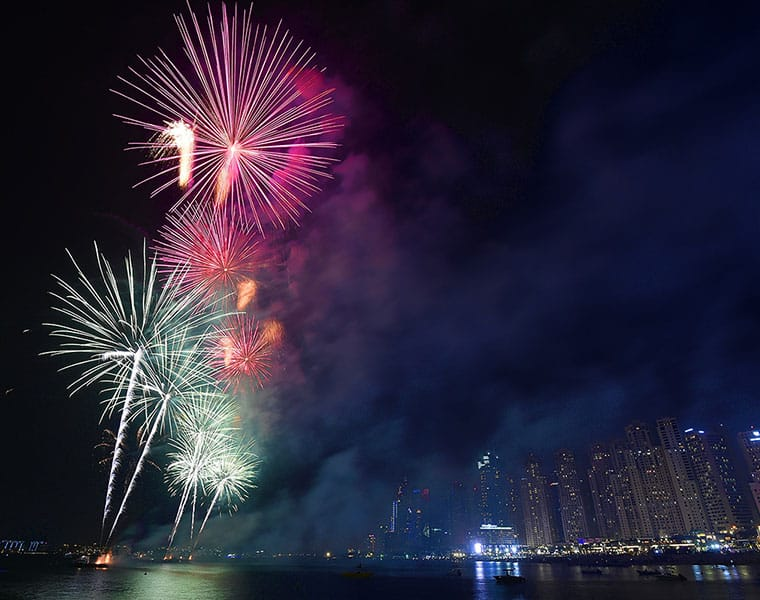 Eid Al Fitr holiday announced  for UAE private sector