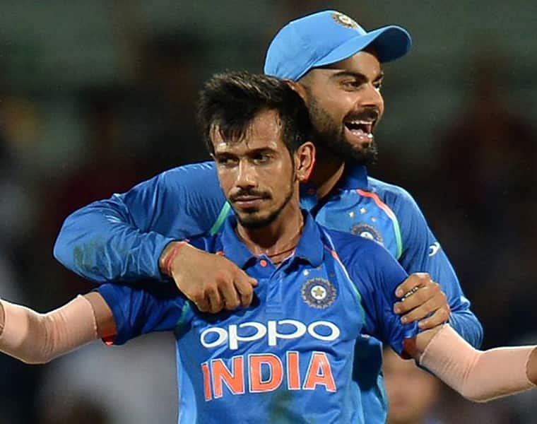 India A squad named for four day games against South Africa A