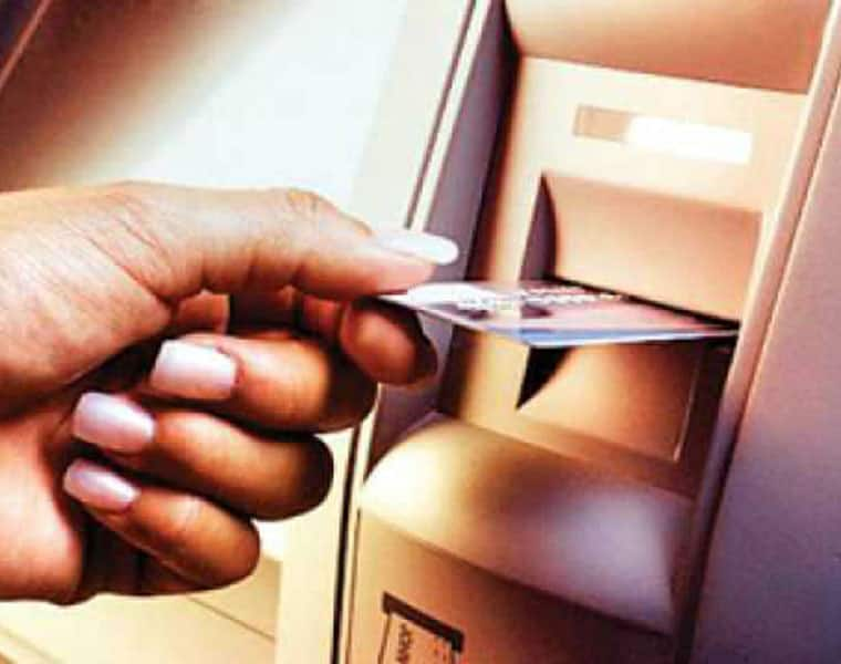 82 percent ATMs dry because government used that money to pay its own employees