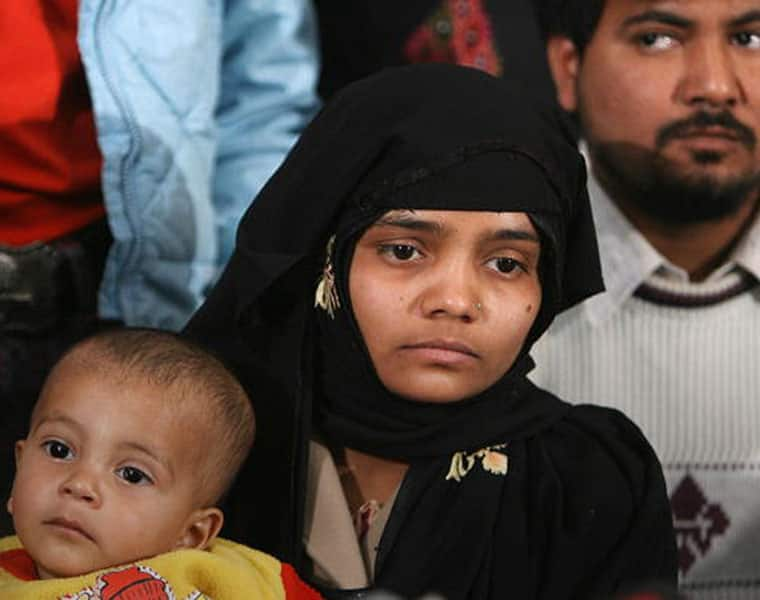 Justice for Bilkis Bano 2002 riot victim Rs 50 lakh a job and house