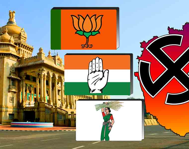 Karnataka Elections: Here are the 20 tensed constituencies to watch out for