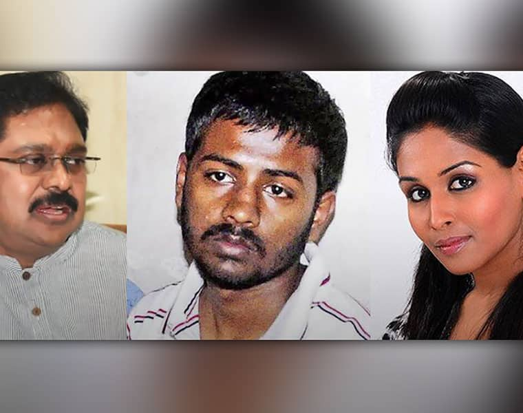 Rs 200 crore scam from inside jail ... Sukesh Chandrasekhar's girlfriend arrested along with his accomplices