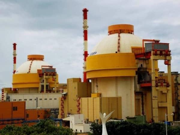 Treasure the nuclear waste between Karunanidhi and Jayalalithaa Samithi