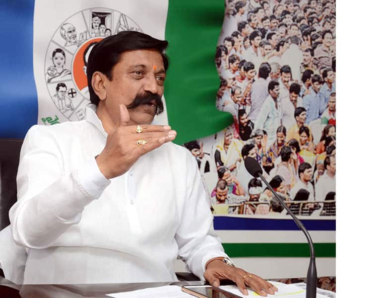 battula brahmananda reddy fire on tdp government about viral fevers