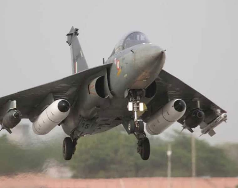 IAF operationalises no 18 Squadron equips it with LCA Tejas