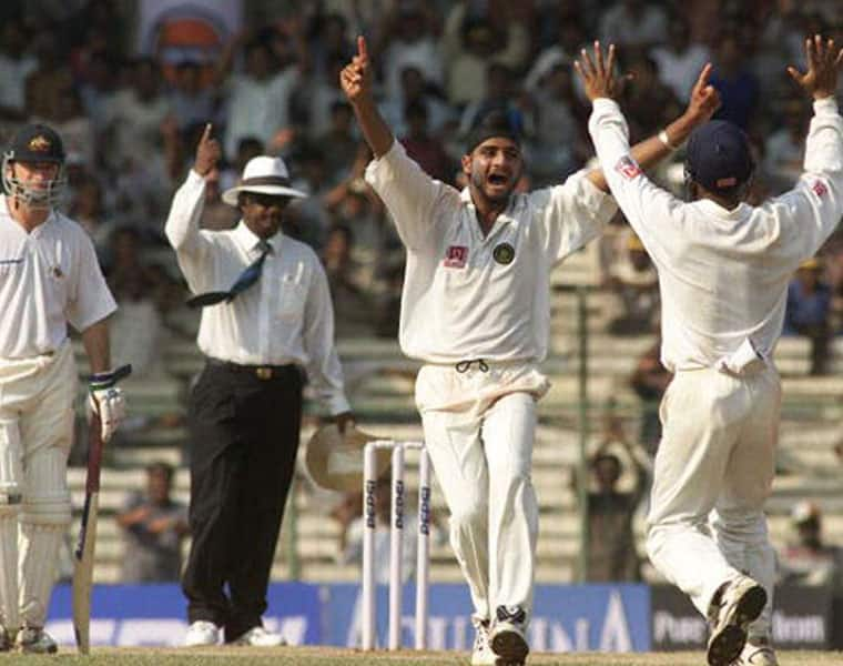harbhajans hat trick victim gilchrist opens up after 18 years