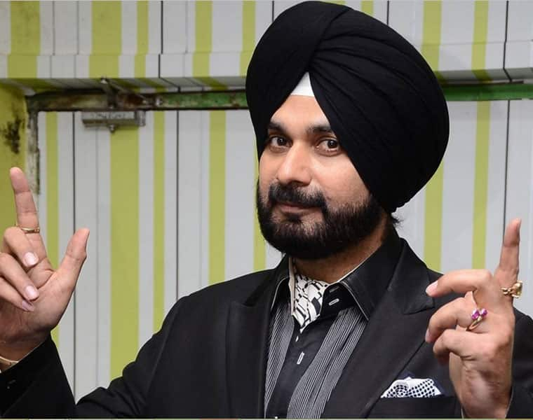 Navjot Singh Sidhu kicked out of Kapil Sharma Show over Pulwama remarks, public outrage works