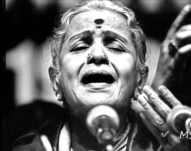 Know about these Untold story of Legendary singer MS Subbulakshmi TMB
