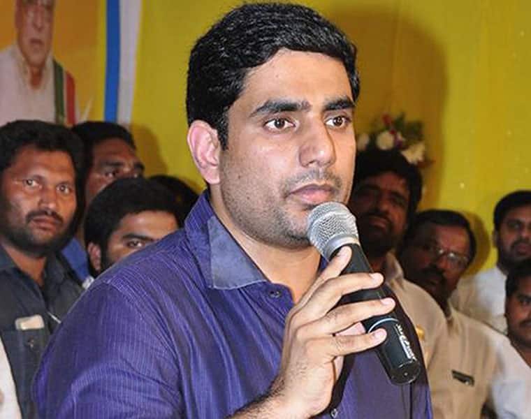 Nara Lokesh comments on nonresident Andhras draws flak from all quarters