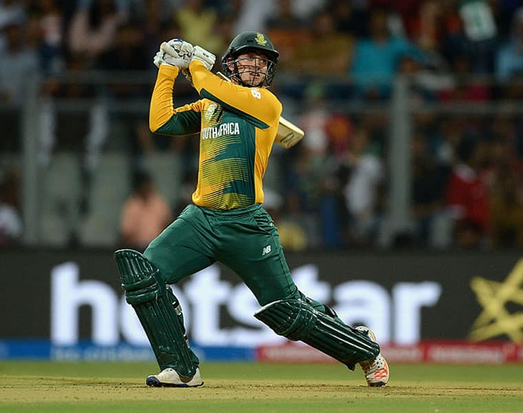 Cricket Ten players who have scored a hat trick of hundreds in ODIs
