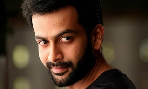 Prithviraj is not an actor to me says, director Balachandra Menon