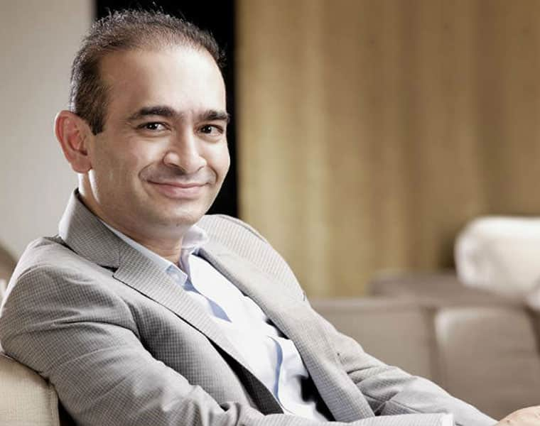 Nirav Modi Rs 100 crore bungalow blown-up with dynamite for violating coastal building rules