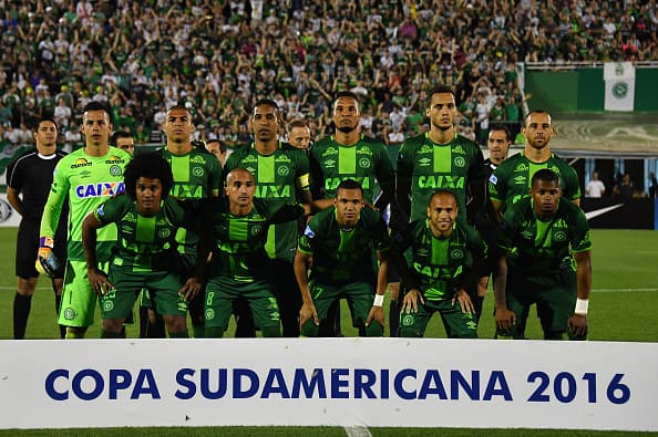 Colombia plane crash Chapecoense FC dead survivors things to know