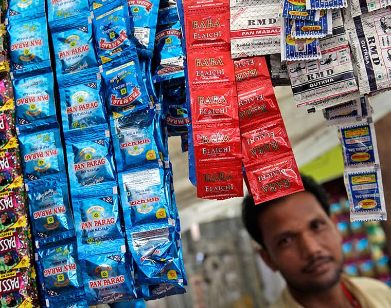 Pan masala banned in bihar by nitish government