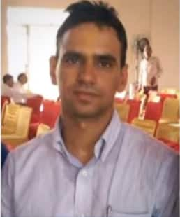 IAS officer found dead inside swimming pool