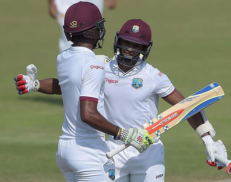 Board President's XI vs West Indies: Prithvi, Mayank headline hosts's strong batting line-up