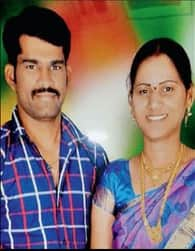 Woman paramour take the help of Yevadu to kill husband