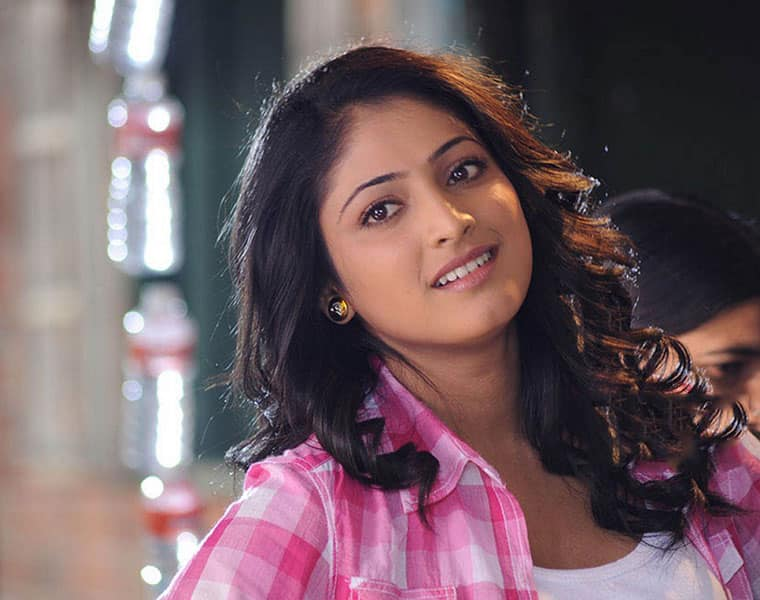 kannada heroine re entry for after 10 years back in tamil cinema