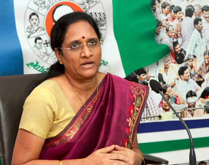 AP Woman Commission Serious on Nellore medical student sexual harassment akp