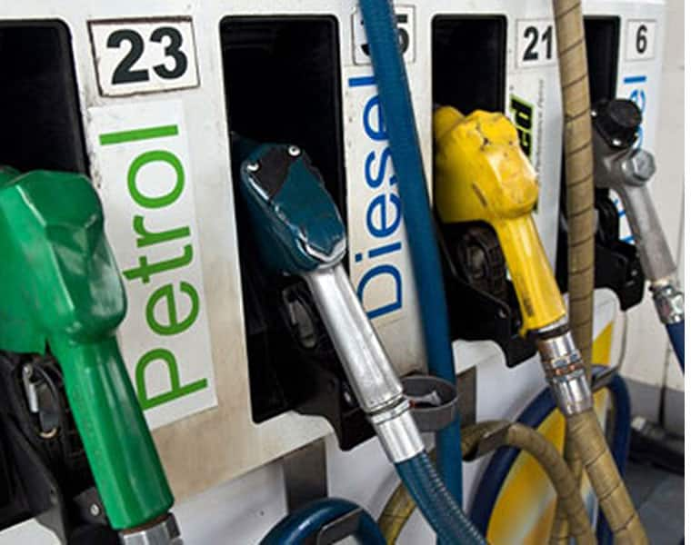 ap Govt wants to cutting taxes on petrol and  diesel