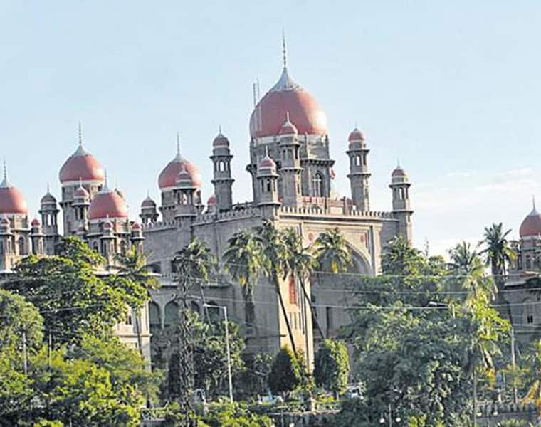 telangana high court verdict on hafeezpet land dispute case ksp