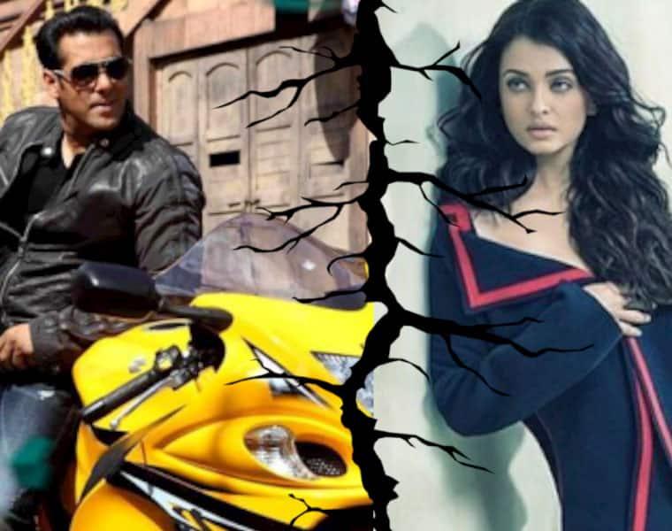 Here is how Aishwarya Rai avoids clashing with ex lover Salman Khan