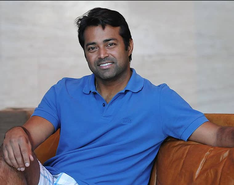 Learn something new during lockdown, sharpen your weapon, says Leander Paes