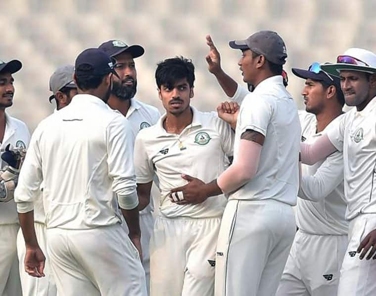 India Ranji Trophy 2018-2019 seven sisters cricket competition