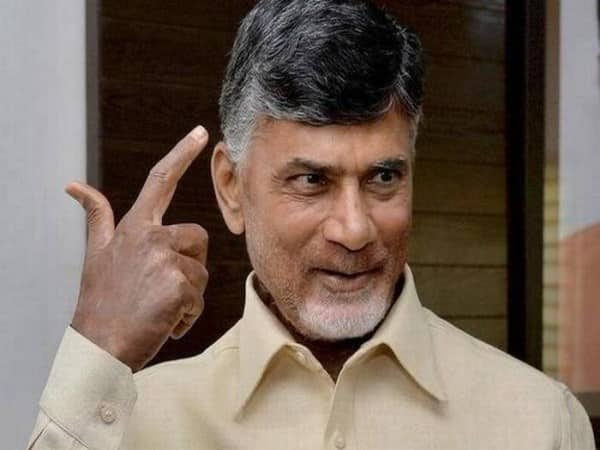 we are the king maker chandra babu naidu  told about PM