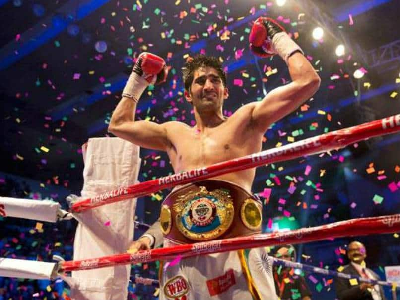 Vijender vs Cheka All you must know about the Indians biggest ever fight