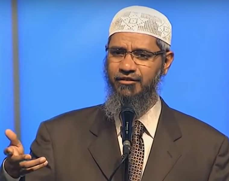 Interpol looks into India request for issuing red notice against Zakir Naik