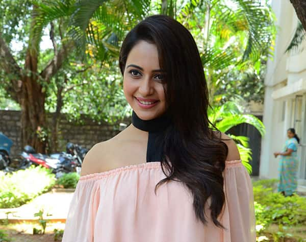 rakul reveals about her new lover