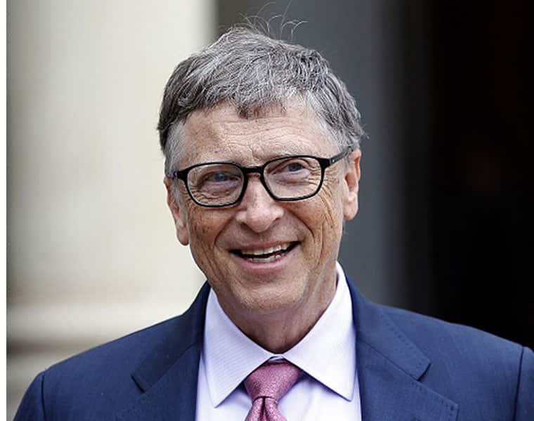 Bill Gates congratulates Modi govt on Ayushman Bharat Yojana completion of 100 days