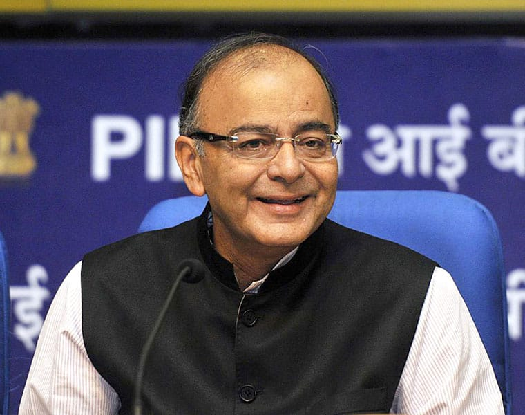 nirmala sitharaman finance minister Background