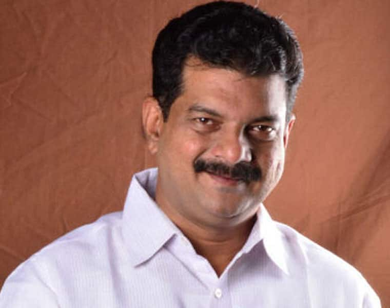 P V Anvar mla says he will be back on march eleven