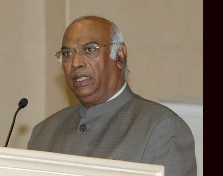 Mallikarjun Kharge Supreme Court Alok Verma CBI Act Central Vigilance Commission