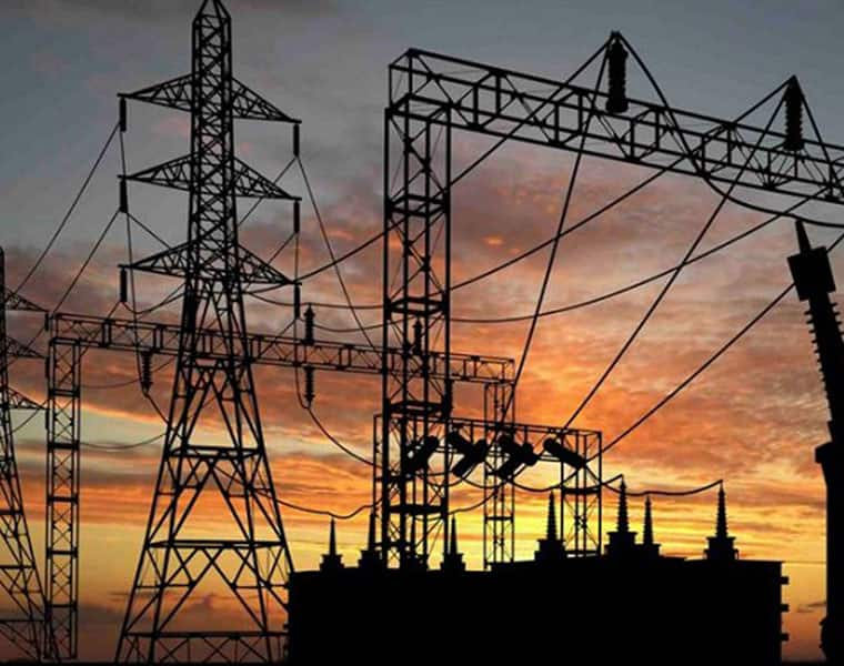 Jammu and Kashmir Power transmission project power supply harsh winters
