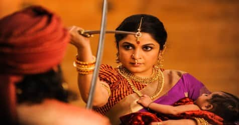 ramya krishanan and vijaya santhi join with magesh babu movie