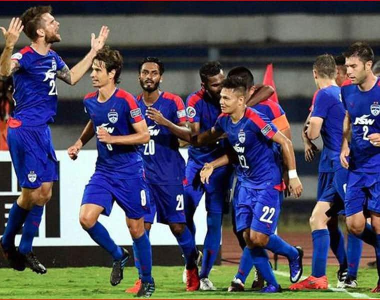 ISL 2018 19 Bengaluru FC Chennaiyin FC preview BFC revenge