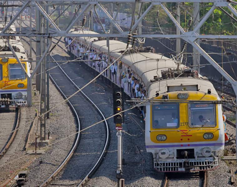 Local trains will not be functional for local commuters for the month of June