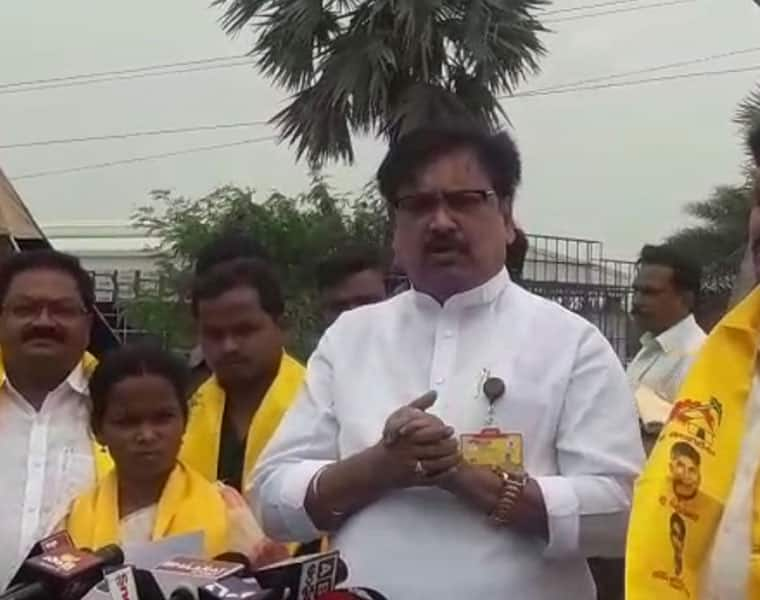 tdp provoking ycp by encouraging defections
