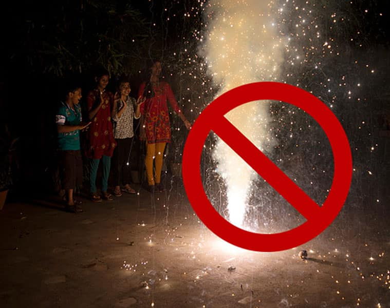 Caution about crackers
