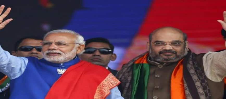In Lok sabha election 2019 how BJP is managing South India