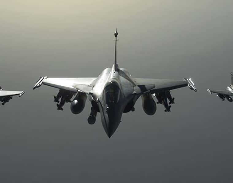 Only photocopy of Rafale documents are missing says attorney general