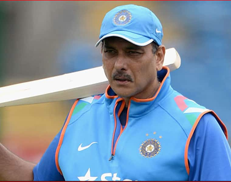 Ravi Shastri sahre a aweness video message to fight agains Covid 19, and says 'This is the mother of all World Cup'