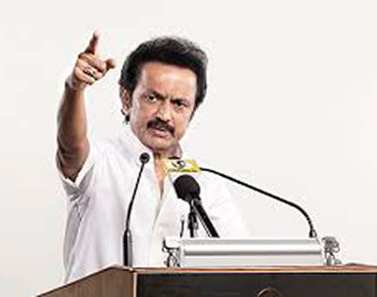 Stalin writes to CM seeking special assembly session
